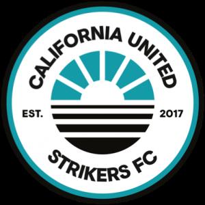 Cal United Logo